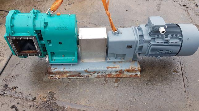 Pompa do gnojowicy i nie tylko netzsch XLB 3