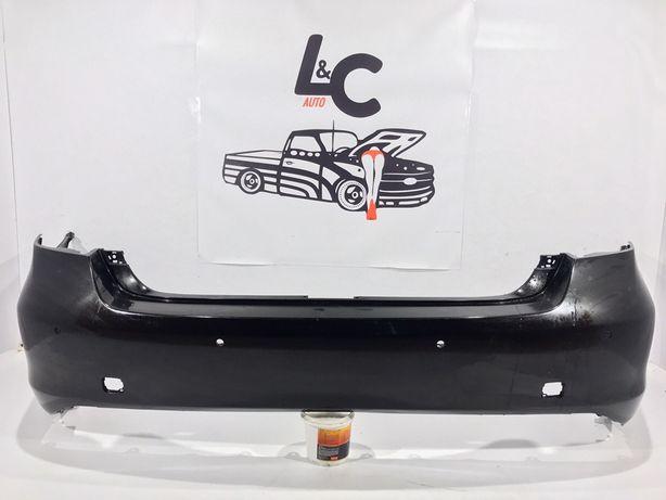 Бампер задний Lexus LS (2010-2013г.) задній Lexus LS