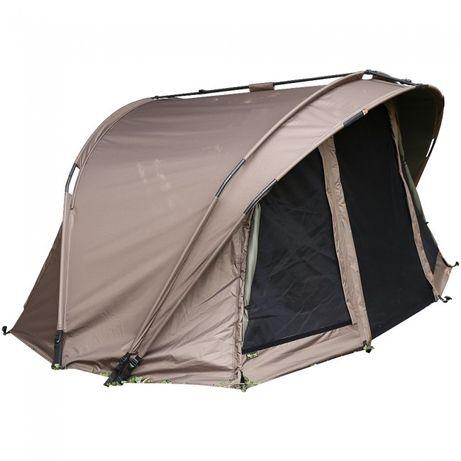 Палатка Fox Retreat+ Ripstop Ventec 1man Compact АКЦИЯ