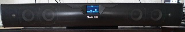 Teufel Cinebar 52 - высококлассный THX сертиф. саундбар с HDMI