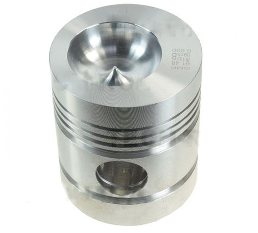 Tłok silnika 5-pierścieniowy, C-360-3P, MF-3 68332Y, 01.28.No APARTS