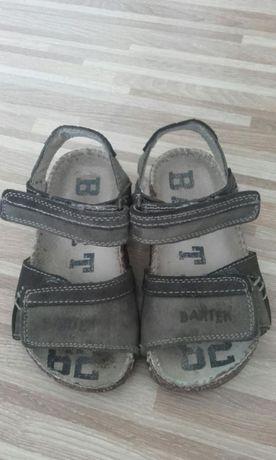 Sandały Bartek, rozmiar 24