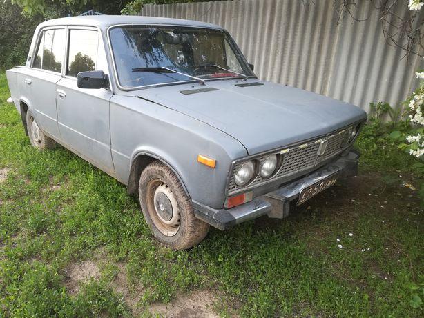 Авто. Ваз 2103.1980 года