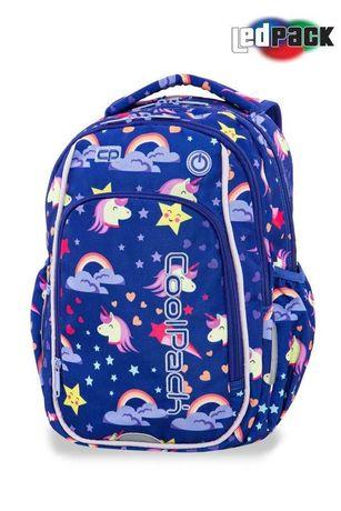 Plecak Coolpack stan idealny! Tornister. Oryginał.