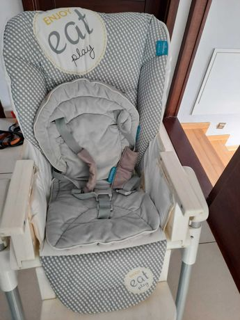 Krzesło do karmienia Baby Design Lolly