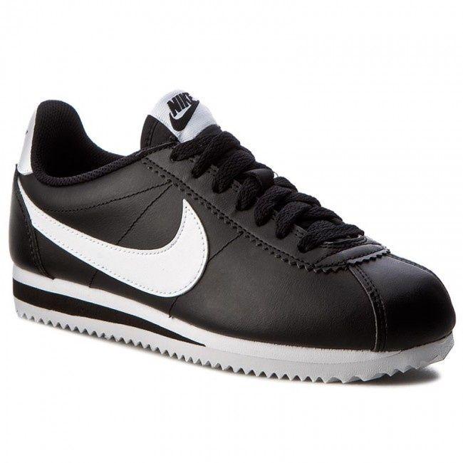 Nike Cortez damskie skórzane Warszawa - image 1