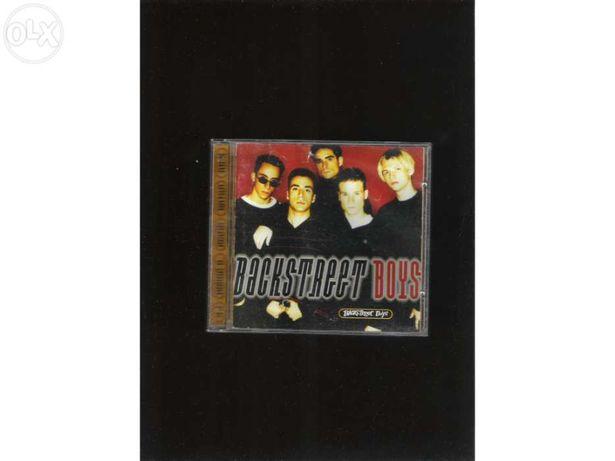 Backstreet Boys - Backstreet Boys (portes incluídos)