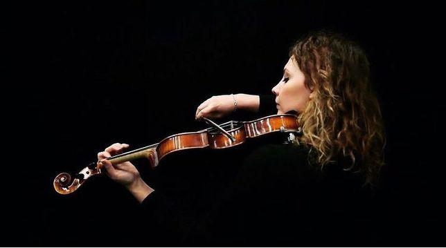 Nauka gry na skrzypcach i altówce