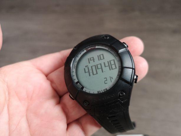Zegarek z kompasem i termometrem Quechua 100