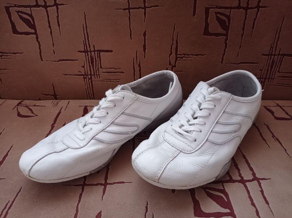Кроссовки Graceland кожа Лозовая - изображение 1