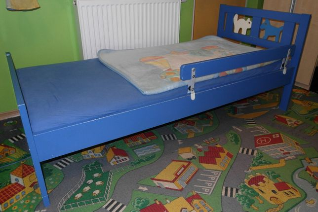 Łóżko dla dziecka Ikea SULTAN LADE 70x160 cm (bez materaca)