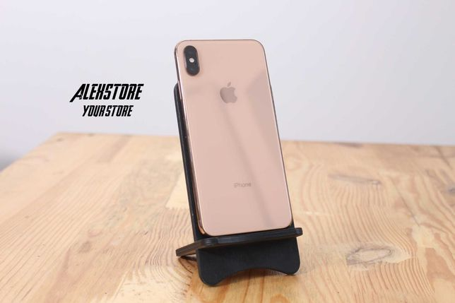 iPhone XS Max 64GB/256GB Neverlock • ALEXSTORE.COM.UA • X/8/7 Plus