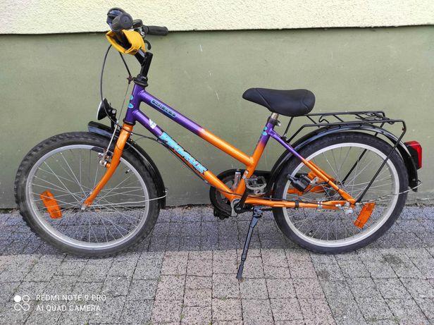"Rower dziecięcy Pegasus 20"""