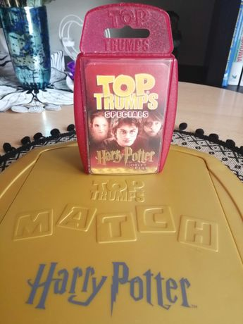 Gra planszowa Match Harry Potter + karty gratis