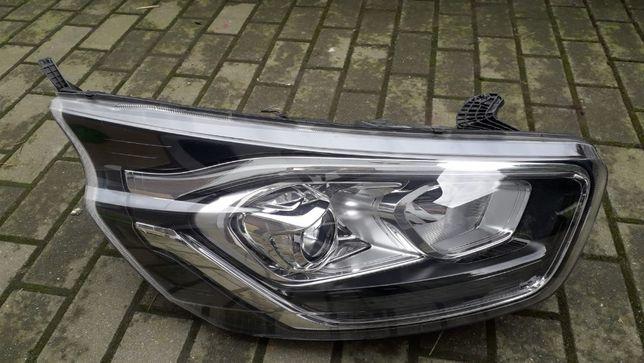 Reflektor przedni lewy Ford Custom