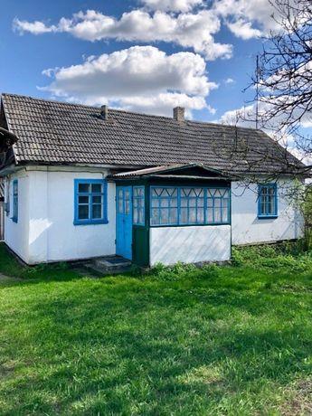 Продається будинок в смт. Смига