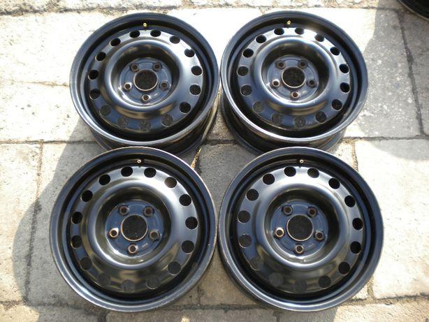 Felgi stalowe 16 5x114,3 et51 Hyundai I30 KIA Ceed