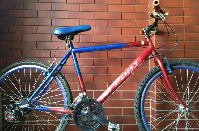 Велосипед ''Fort active sport (exol escort) ''...