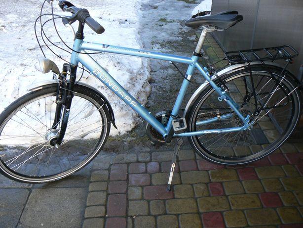 Rower męski Zundapp