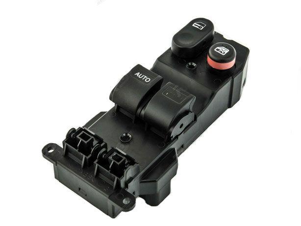 Comando Modulo Botões Vidros Honda Jazz MK2 (NOVO)