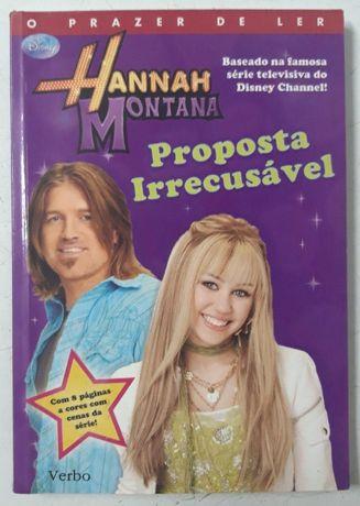 Hannah Montana - Proposta Irrecusável