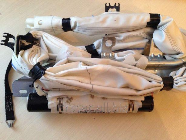 Ремонт и восстановление подушек безопасности и ремней AirBag