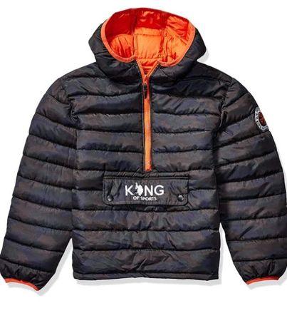 Куртка для хлопчика U S Polo Assn. Big Bubble Jacket, розмір 128
