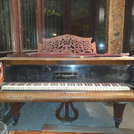 Fortepian gabinetowy wiedeński