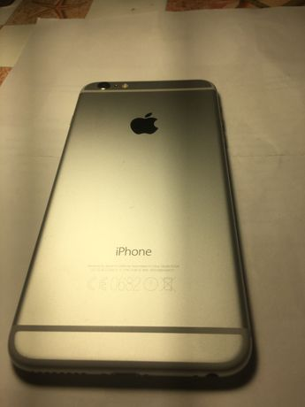 Iphone 6 plus 64gb neverlock(все сим Мира)