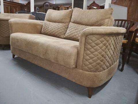 Sofa 2-osobowa z funkcją spania