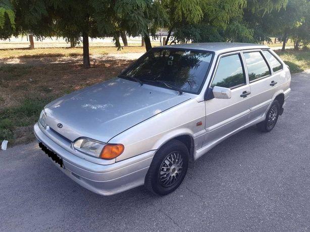 Lada Vaz 2114 Лада Ваз 2114