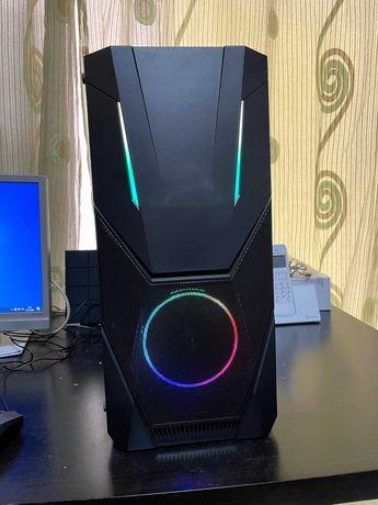 Torre do Gaming i7+GTX 1060 para todos jogos