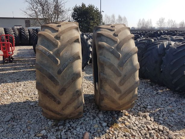 Michelin Machxbib 650/75R38