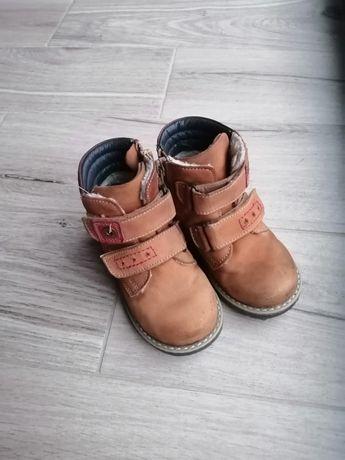 Oddam buty dziecięce r 23