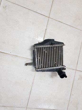 Radiador intercooler IC smart fortwo 451 3G