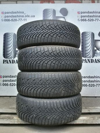 Шины Зима 6 мм 205/55 R16 GOODYEAR UltraGrip 9 б/у 16/18 г резина