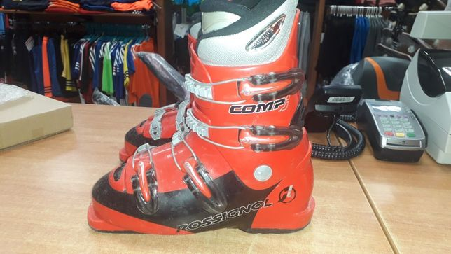 Buty narciarskie 37/38 Rossignol Comp