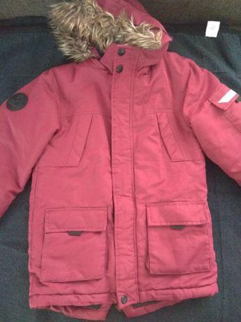 Дитяча куртка на хлопчика