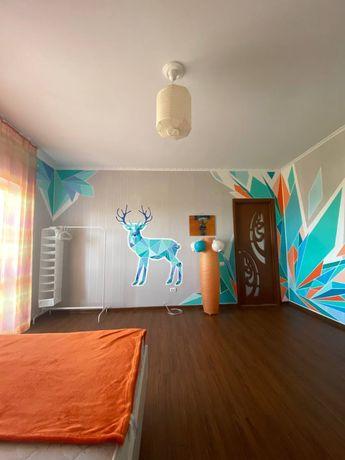 Сдам квартиру в новостройке в Новой Каховке, от собсвенника.