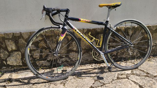 Bicicleta ciclismo Giant TCR SL