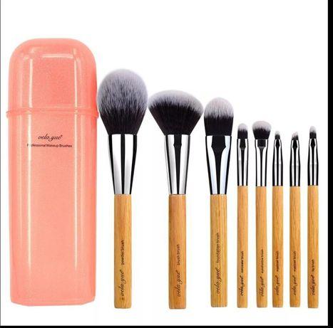 Профессиональные кисти для макияжа vela.yue,8 шт.