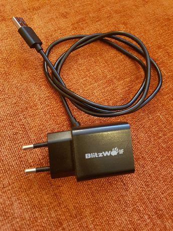 Blitzwolf BW S9 +kabel