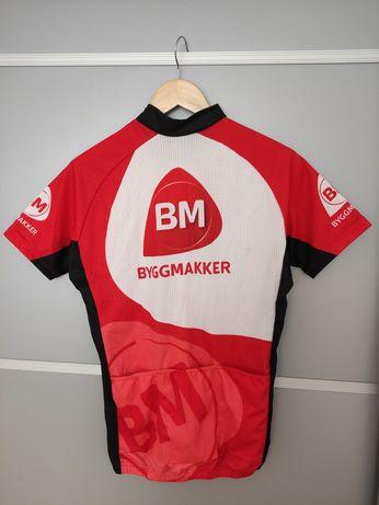 Koszulka kolarska rowerowa M / S