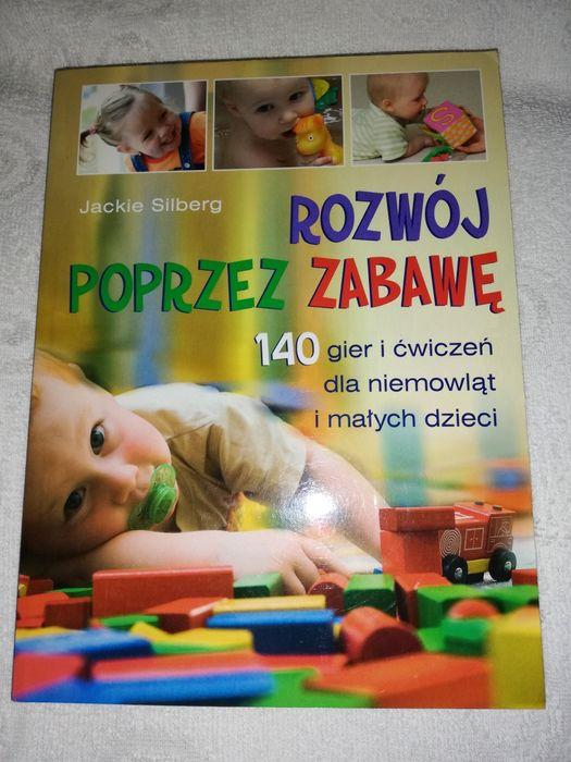 Rozwój poprzez zabawę Jackie Silberg Bydgoszcz - image 1