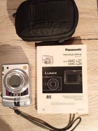 Aparat Panasonic DMC-LZ7