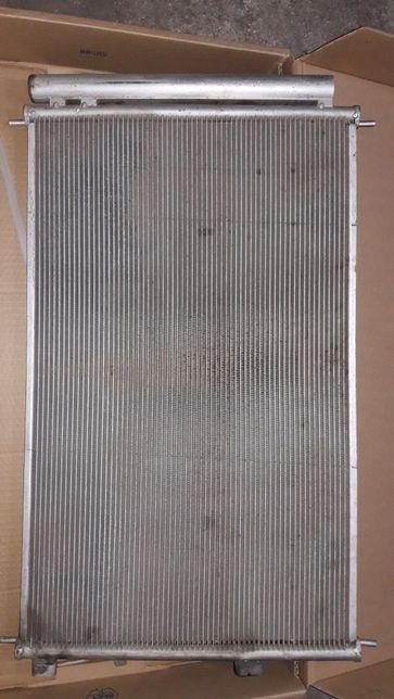 Радиатор кондиционера рав 4