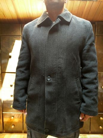 Пальто кашемір чоловіче