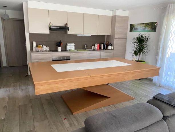 Bilhares Europa Mod Zen mod Luxury oferta tampo de jantar fabricante