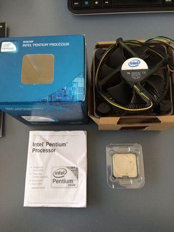 Processador Intel Pentium Dual-Core E6700 3,20MHZ LGA 775