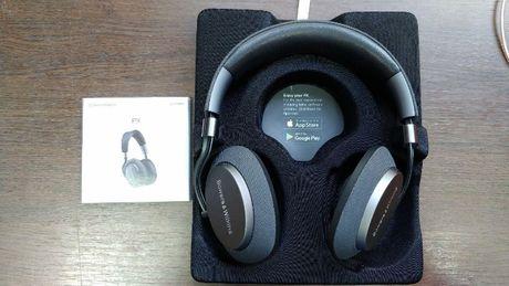 #475 Беспроводные наушники - Bowers & Wilkins PX Wireless